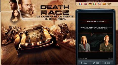 death-race