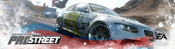 Need For Speed Pro Street Online Nfsps