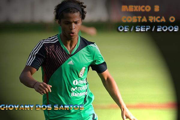 Mexico Le gano 3 x 0 a Costa Rica Giovani-copy